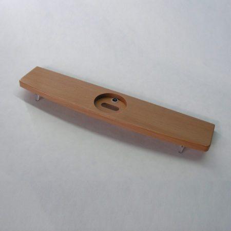 Deckplatte für 3D- Befeuchter