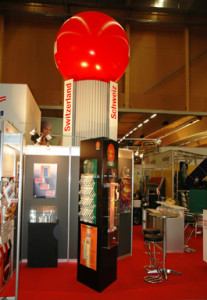 Energiefachmesse Wels 2008