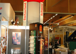 Energiefachmesse Wels 2008