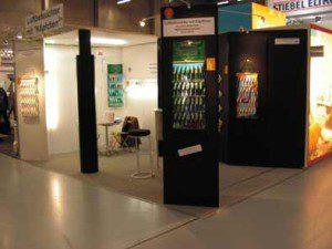 Haus und Energiefachmesse Bern 2010 und 2013