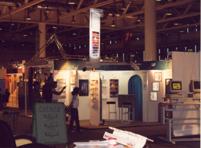 3D-Befeuchter an Herbstmesse Basel 05