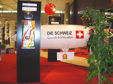 3D-Befeuchtert an Herbstmesse Graz 04