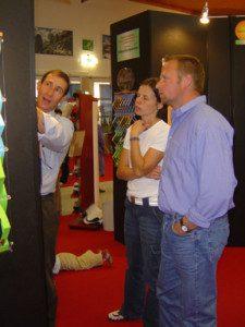 Messe Innsbruck 2005