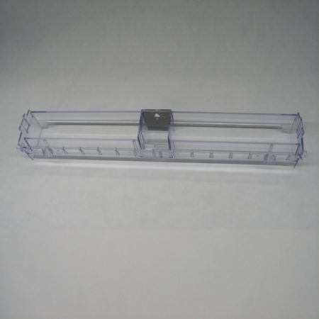 Kapillarbecken für 3D-Befeuchter