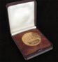 Medaille Gold - Erfinderesse Genf/Nürnberg