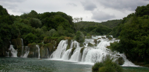 Wasserfall - Necono AG - Idee und Philosophie
