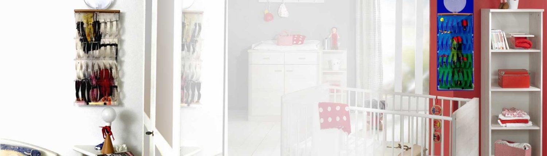 3D-Befeuchter in Schlafzimmern