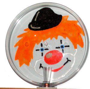 Clown-Kpof