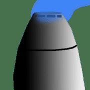 El.Befeuchter Nucomos 8L