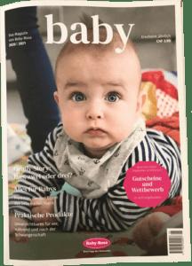 Katalog für Baby- und Kinder-Artikeln